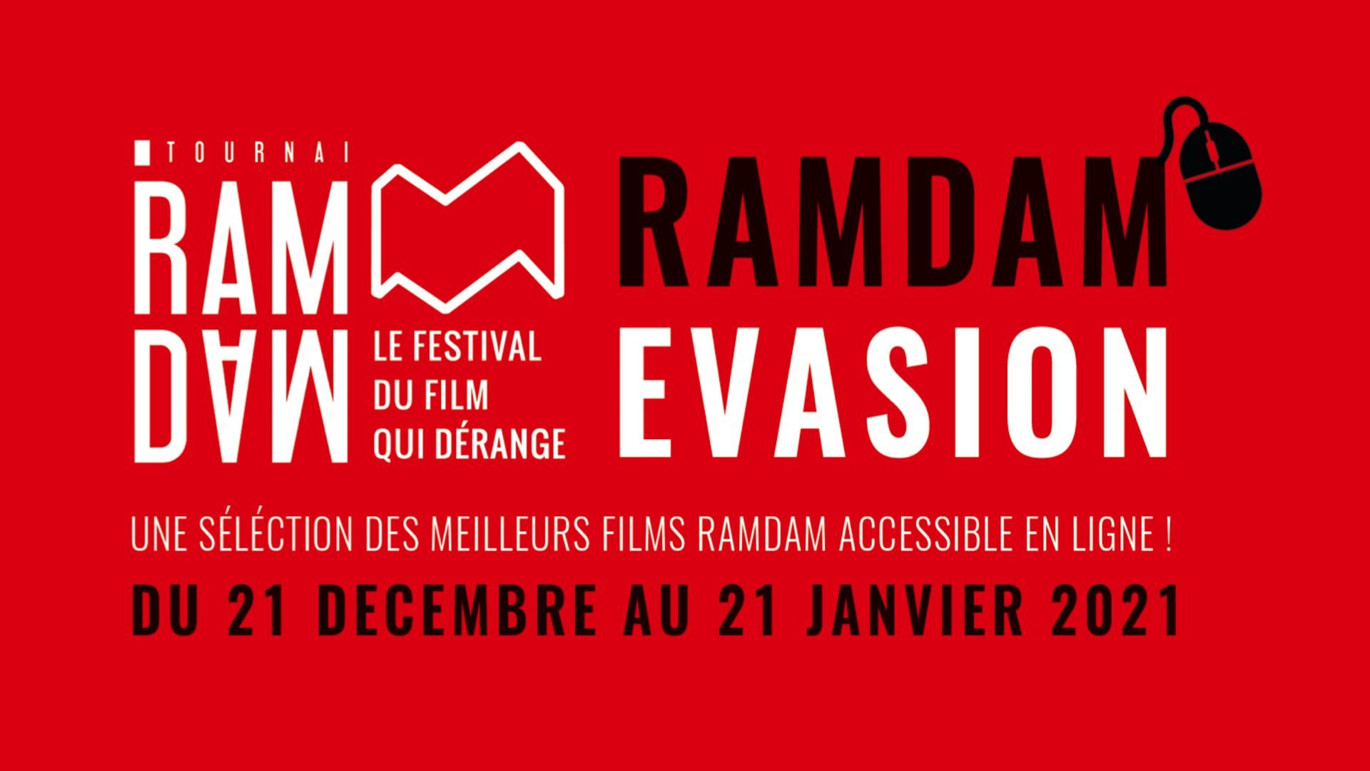 Ramdam Evasion